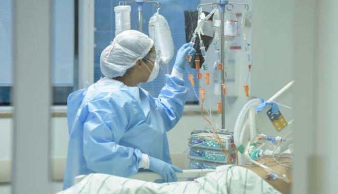 Încă o victimă a noului coronavirus. Șapte cazuri noi de îmbolnăviri, în 24 de ore, la Constanța - incaovictimaanoului-1593958753.jpg