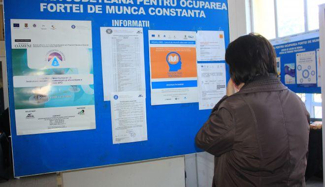 Foto: În ce condiții pot beneficia de șomaj muncitorii care se întorc în țară