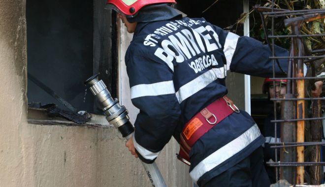 Aveți grijă la aparatele electrice. Ce trebuie făcut pentru evitarea incendiilor! - incendiielectricitate-1606759538.jpg