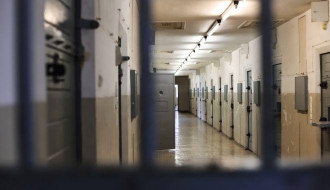 Foto: Incendiu la Penitenciarul Rahova, unde este închis și Liviu Dragnea