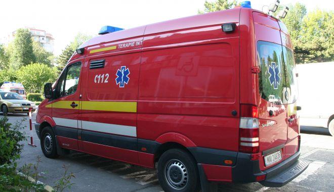 Incendiu în miez de noapte. Un bărbat a murit din cauza arsurilor grave! - incendiucernavoda-1600109570.jpg