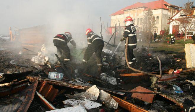 Avertisment! Cele mai multe incendii cauzate de scurtcircuit izbucnesc în dormitor! - incendiuelectric-1613068234.jpg