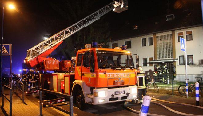 Incendiu de amploare în Germania,  zeci de persoane  au ajuns la spital - incendiugermania-1533738633.jpg