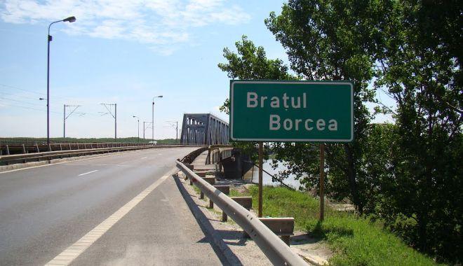 Începe reabilitarea Podului de la Feteşti, peste braţul Borcea - incepereabilitarea-1617885917.jpg