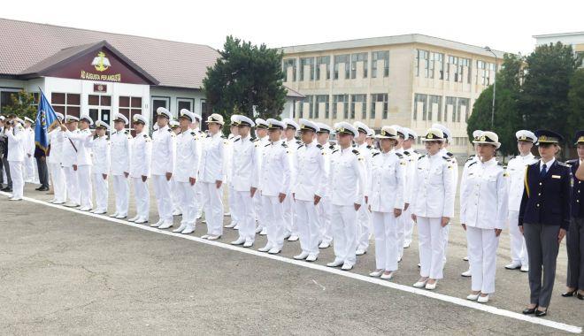 Început de an școlar pentru viitorii maiștri militari de marină - inceputdeanscolar1-1567799006.jpg