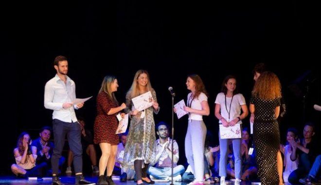 Foto: A fost anunțat juriul pentru Gala Tânărului Actor - HOP
