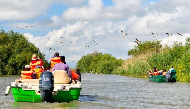În Delta Dunării doar cu dovezi anti-COVID-19 - indeltadunariidoarcu-1618941098.jpg