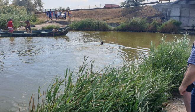 Tragedie. Un copil de 15 ani a murit înecat în lacul Istria - inecatistria2-1598195114.jpg