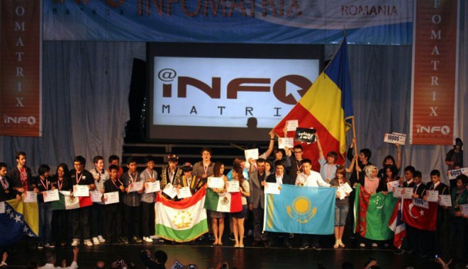 400 de dolari și medalie de argint pentru elevii de la Liceul Internațional de informatică - infomatrix-1336593550.jpg