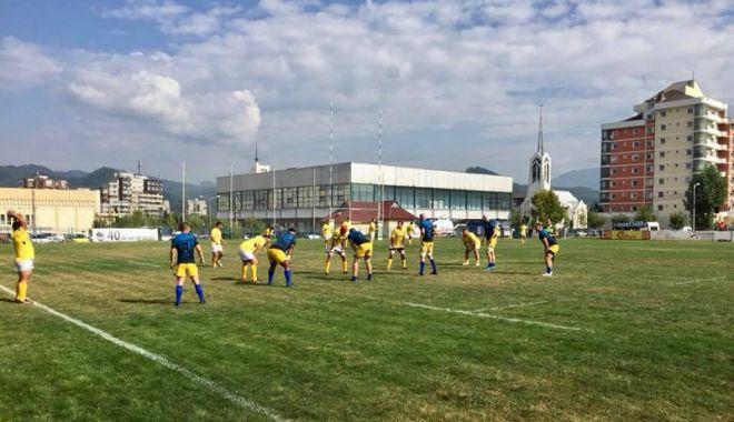 Foto: Înfrângere pentru  ACS Tomitanii,  la debutul în Superligă