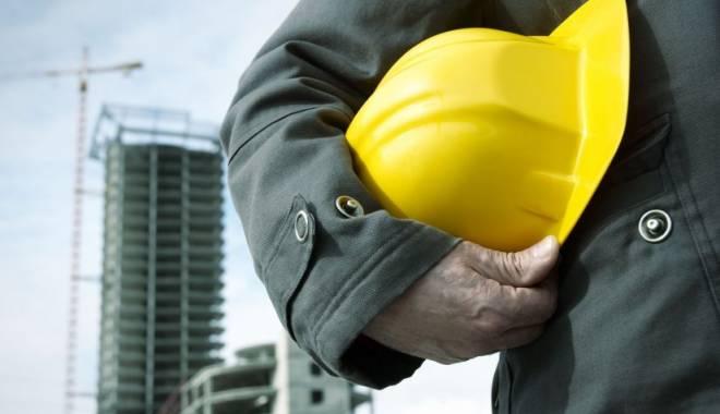 Foto: ITM. Ce deficiențe au găsit inspectorii de muncă la firmele de construcții
