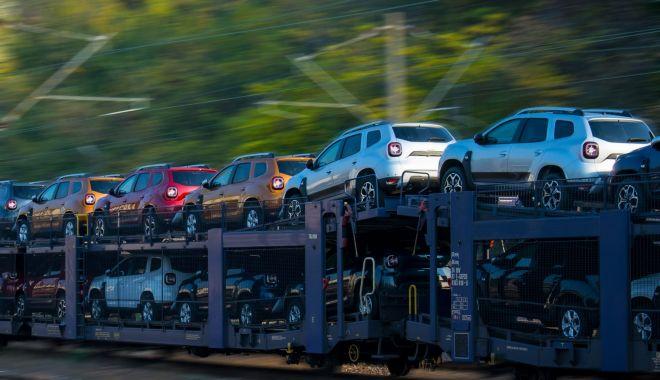 Înmatriculările auto au scăzut, în primele trei luni ale anului - inmatricularileauto-1618572729.jpg