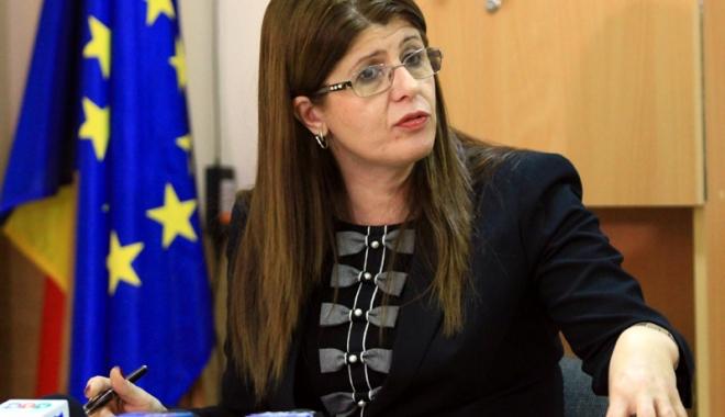 Foto: CONDIȚII INUMANE ÎNTR-O ȘCOALĂ DIN CONSTANȚA / Decizia luată de inspectorul general, Gabriela Bucovală