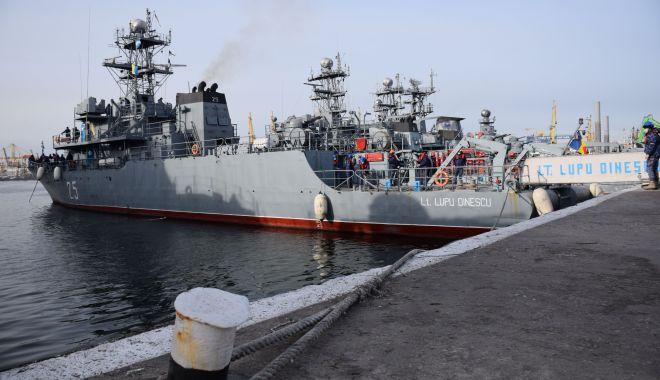 Instrucţie pe mare, pe fluviu, în teren şi în aer, cu structurile Forţelor Navale Române - instructiepemare1-1611257895.jpg