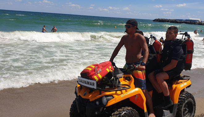 Intervenții la limită, pe litoral. Zeci de turiști, scoși din valuri, în ultima clipă - interventiilalimita-1598793227.jpg