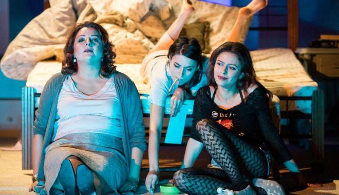 Foto: Invitație la teatru! Teatrul de Stat Constanța începe anul cu trei comedii