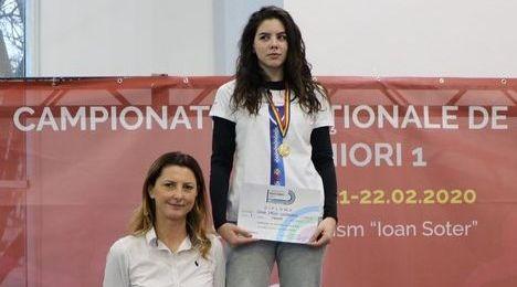 Ioana Colibășanu visează la marea performanță - ioana2-1589906865.jpg