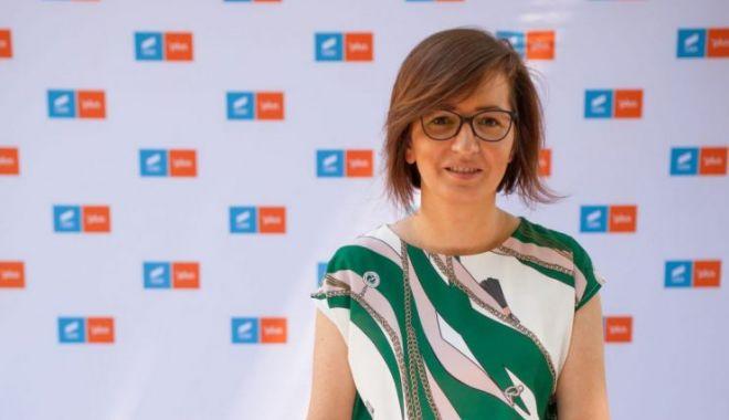 Ioana Mihăilă, validată de USR-PLUS pentru funcţia de ministru al Sănătăţii - ioanamihailaarputeafinoulministr-1618996314.jpg