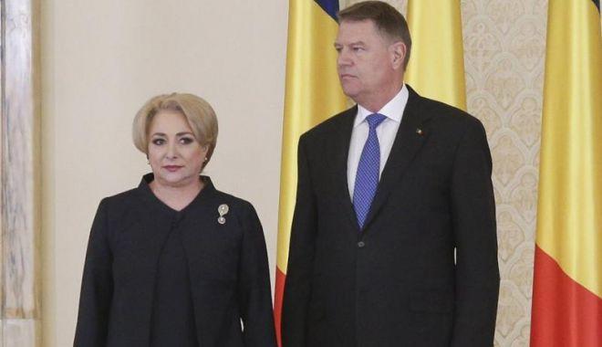 Curtea Constituțională: Iohannis, obligat să numească miniștrii interimari propuși de Dăncilă - ioh-1568811738.jpg