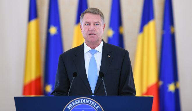 """Foto: """"Preluarea președinției Consiliului UE reprezintă un moment care va rămâne în istoria României"""""""