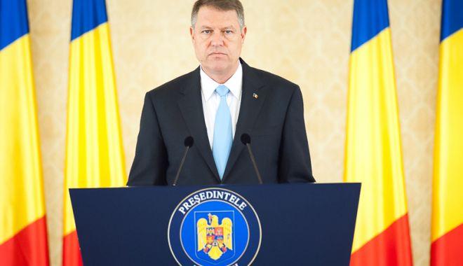 Șeful statului solicită Parlamentului să reexamineze Legea offshore - iohannis44-1533228340.jpg