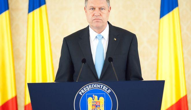 Guvernul a solicitat președintelui Iohannis convocarea CSAT - iohannis44-1534949530.jpg