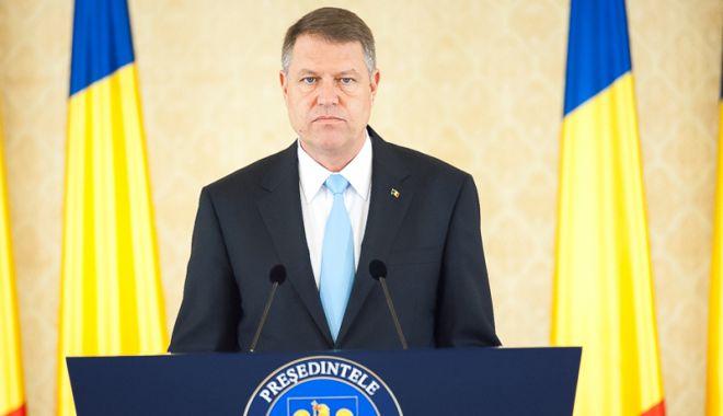 Iohannis a suspendat ședința CSAT.  Ce trebuie  să facă Guvernul - iohannis44-1536075163.jpg