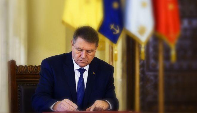 Iohannis a promulgat legea! Maximum 120 de zile pentru pronunțarea sentinței și pentru motivare - iohannisapromulgatlegea-1620833773.jpg