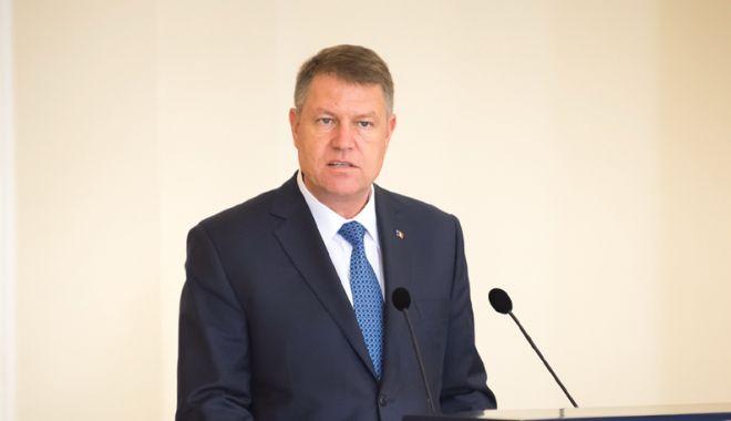 Klaus Iohannis:  În politica externă a României nu este loc de amatorism - iohannisdiplomati-1535463873.jpg