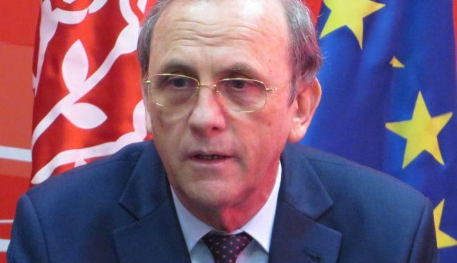 Senator PSD, INTERNAT ÎN SPITAL după ce a fost TESTAT POZITIV cu coronarivus - ionrotaru-1595866939.jpg