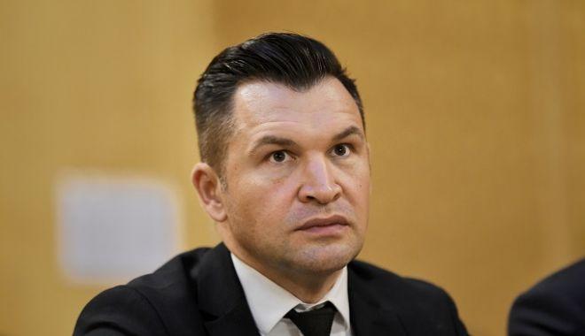 Foto: Ministrul Sportului, Ionuț Stroe, anunță redeschiderea tuturor sporturilor