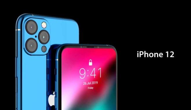 Foto: Ce preț va avea și când se va lansa noul model de telefon de la Apple, Iphone 12
