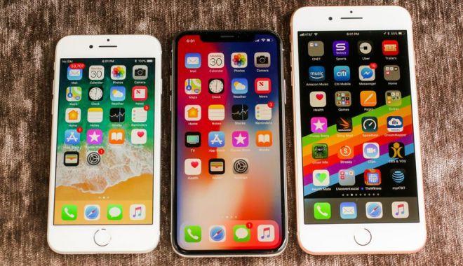 Foto: Lovitură pentru cei care au iPhone! Apple a anunțat că VA RETRAGE multe modele de pe piață