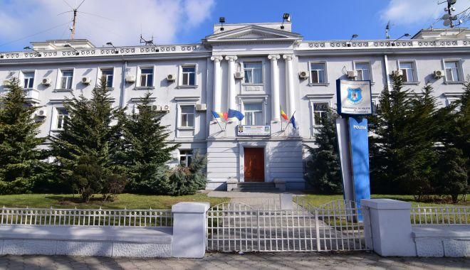 Foto: OFICIAL DESPRE SCHIMBĂRILE DE LA VÂRFUL IPJ CONSTANȚA!