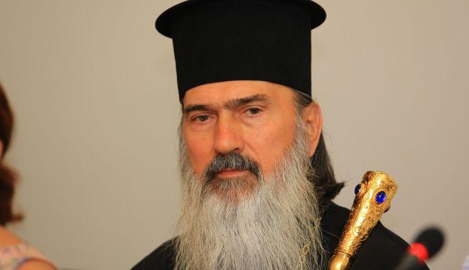 """IPS Teodosie, prezent la târnosirea bisericii """"Sfântul Cuvios Efrem cel Nou"""" din Agigea - ipsteodosie1-1600447929.jpg"""