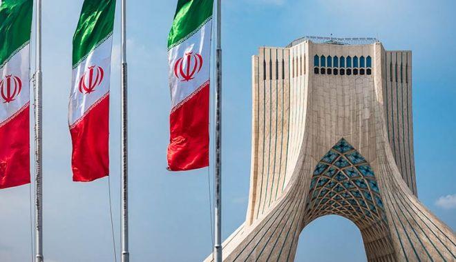 Accesul la internet, suspendat aproape în totalitate în Iran, în contextul intensificării protestelor - iran-1574014243.jpg