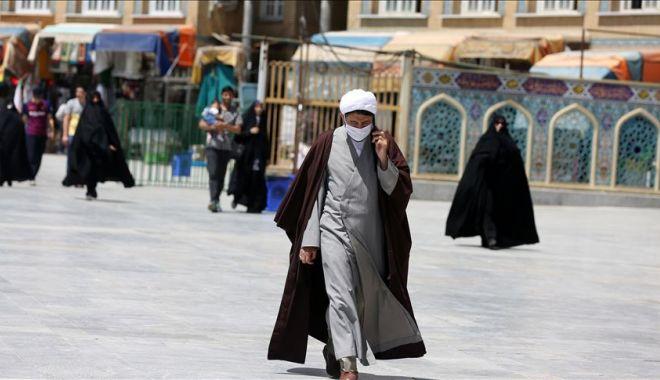 Foto: BBC: Iranul ascunde morții de coronavirus. Numărul real este de trei ori mare