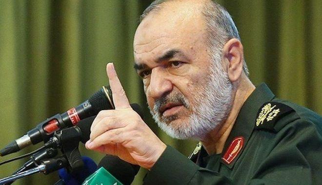 Foto: Iranul amenință că va lovi SUA și Israelul dacă acestea comit cea mai mică eroare