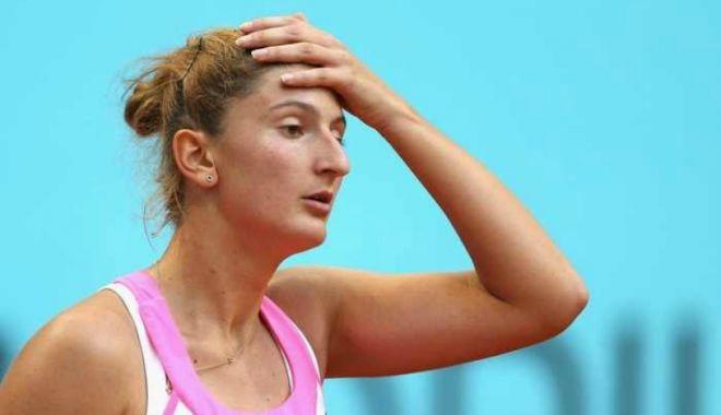 Foto: Tenis / Irina Begu, a cincea jucătoarea din România eliminată în calificările de la US Open