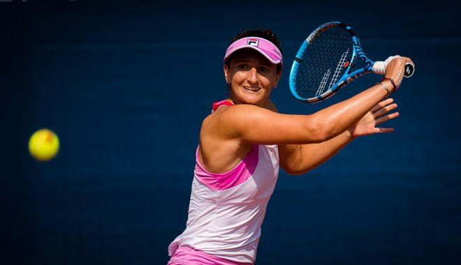 Irina Begu, adversara Simonei Halep în semifinalele turneului WTA de la Praga - irinabegupraga-1597490146.jpg