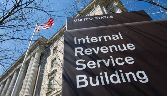 Foto: ANAF ia lecții de la IRS, temutul fisc american
