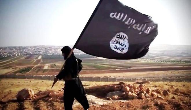 Foto: Un român, printre jihadiștii ISIS pe care Turcia îi va expulza către țările lor de origine