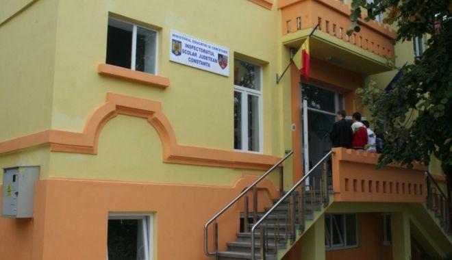 Eveniment important la Inspectoratul Școlar Județean - isj-1579014183.jpg