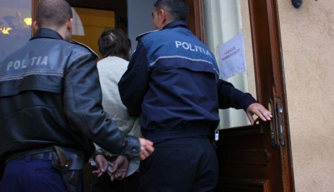 Foto: Un italian condamnat pentru viol se ascundea în județul Constanța