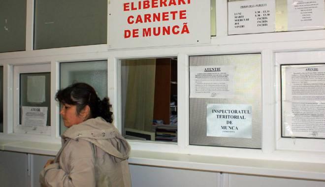 Foto: Verifică dacă angajatorul ți-a înregistrat contractul de muncă!