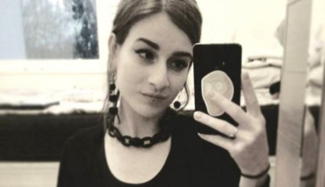 Foto: JEFUITĂ ȘI UCISĂ DE UN OM AL STRĂZII! Corpul Iulianei a fost găsit într-un parc