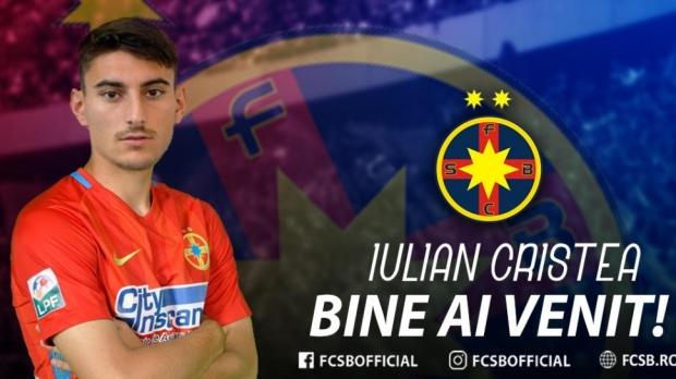 Iulian Cristea, prezentat oficial de FCSB. Primele declarații - iuliancristea97191800-1551178721.jpg