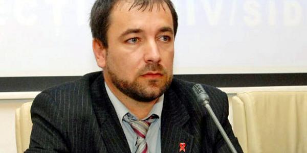 Foto: Iulian Petre (COPAC): Ministerul Sănătății nu și-a respectat promisiunea de a schimba legea malpraxisului