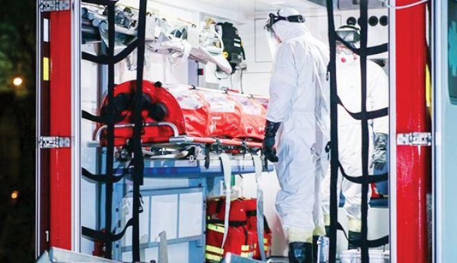 Foto: Alertă maximă la Constanța. Patru cazuri noi de coronavirus și sute de suspiciuni