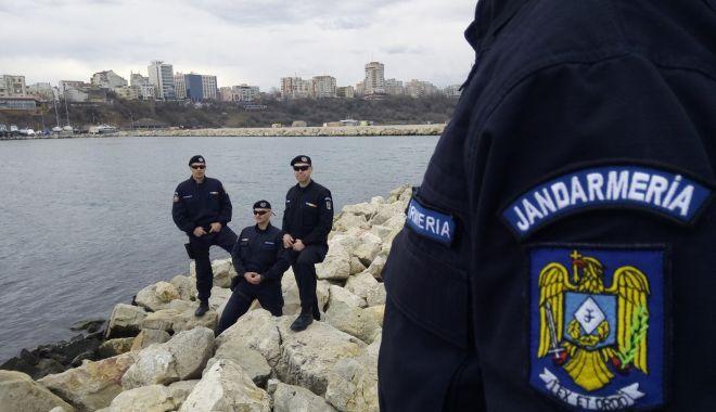 Foto: Vreți să fiți jandarmi? Cererile se depun până la jumătatea lui noiembrie